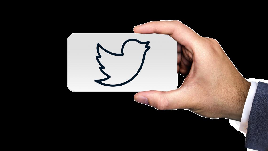 Meer gevolgd worden op Twitter