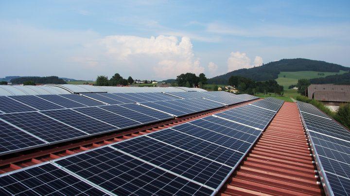 Wat brengt een zonnepaneel op?